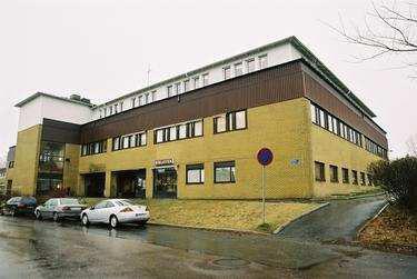 Hyra kontor, Askim