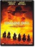 Lonesome Dove - Den långa färden: Del 2