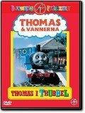 Thomas & vännerna - Thomas i trubbel