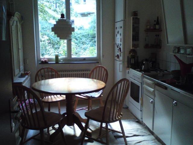 Fin lägenhet uthyres v 26-33 i Stockholm, Aspudden under sommaren