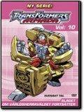 Transformers Armada - Vol: 10