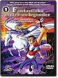Fantastiska myter och legender 1 - Sfinxens gåta & Pegasus, den bevingade hästen