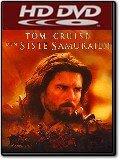 Den siste samurajen (HD DVD)