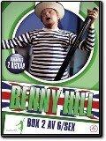 Benny Hill - Box 2, disc 1