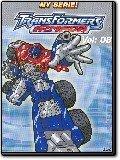 Transformers Armada Vol: 8
