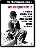 Chaplin - the Revue