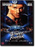 Street Fighter - Den sista striden