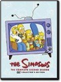 The Simpsons - Säsong 2, Disc 2