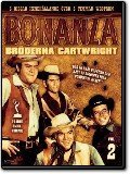 Bröderna Cartwright - Box 2, disc 1