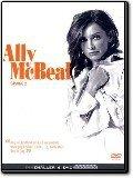 Ally McBeal - Säsong 2, episodes 9-12