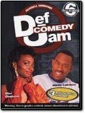 Def Jam Comedy - All Stars - Vol. 06 (ej svensk text)