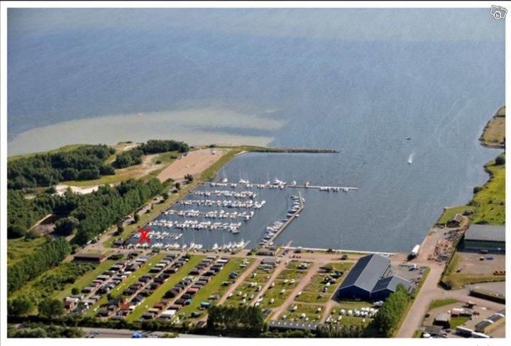 Båtplats i Landskrona 2,6m