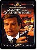 Bond - Mannen med Den Gyllene Pistolen