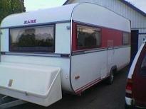 Hyr husbil - Öland - Kabe Smaragd GLE -84