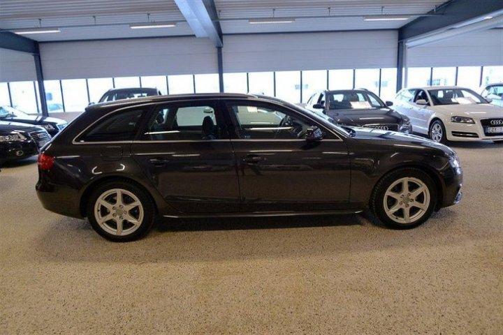 Audi a4 2.0 tdi KOmbi