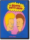 Beavis and Butthead: The Mike Judge Collection - Vol. 2, disc 1