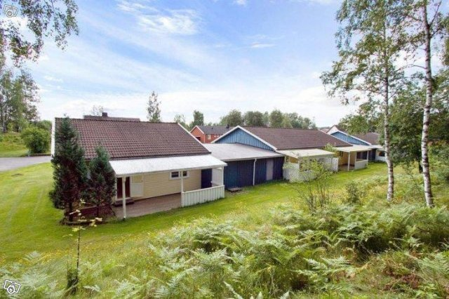 Lägenhet i Ljungsarp, Tranemo, Västra Götalands län uthyres