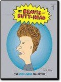 Beavis and Butthead: The Mike Judge Collection - Vol. 1