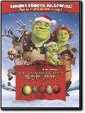 Ha en shrektigt god jul