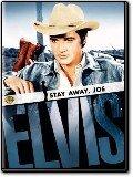 Elvis - vildast i västern