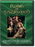 Robin of Sherwood - Säsong 2, disc 1