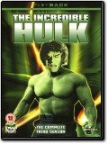 The Incredible Hulk, säsong 3
