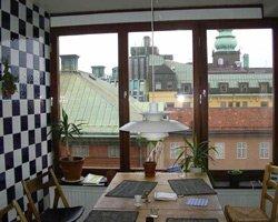 Hyr en Lägenhet på Södermalm