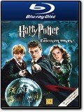 Harry Potter och Fenixorden (Blu-ray)