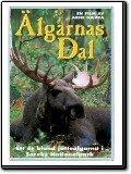 Älgarnas dal - Ett år bland jätteälgarna i Sareks Nationalpark