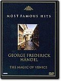 George Frederick Händel - The Magic of Venice