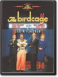 The Birdcage - Lånta fjädrar