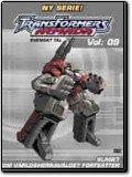 Transformers Armada - Vol: 9
