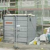 Hyr våra Containers - Cramo Lund