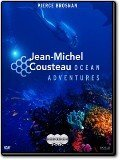 Jean-Michel Cousteau - Ocean Adventures, disc 1