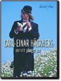 Carl-Einar Häckners varieté gånger tre