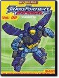 Transformers Armada Vol: 2