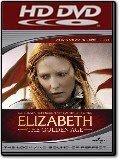 Elizabeth - The Golden Age (HD DVD)