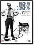Ingmar Bergman - 3 dokumentärer om film, teater, Fårö och livet