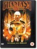 Phantasm IV - Oblivion (ej svensk text)