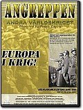 Andra världskriget - Angreppen