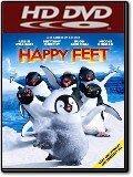 Happy Feet (HD DVD)