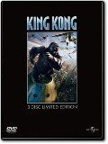 King Kong Extended Limited Edition (2 disc)