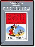 Mickey Mouse in Living Colour - disc 1