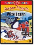 Jasper Pingvin - Vilse i stan