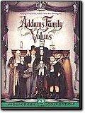Den heliga familjen Addams