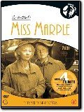 Miss Marple - Liket i biblioteket & Ett mord annonseras