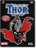 The Mighty Thor - Vol. 4