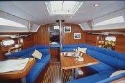 Hyr segelbåt - Västkusten - Jeanneau Sun Odyssey 00a 3hytts