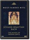 Johann Sebastian Bach - The Magic of Slovak Caves