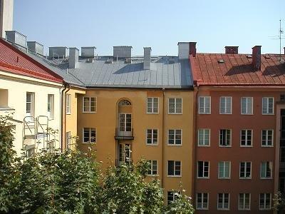 Lägenhet Södermalm Uthyres